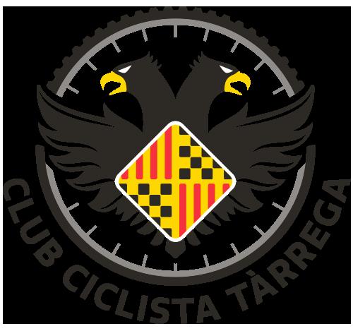 Escut club ciclista Tàrrega